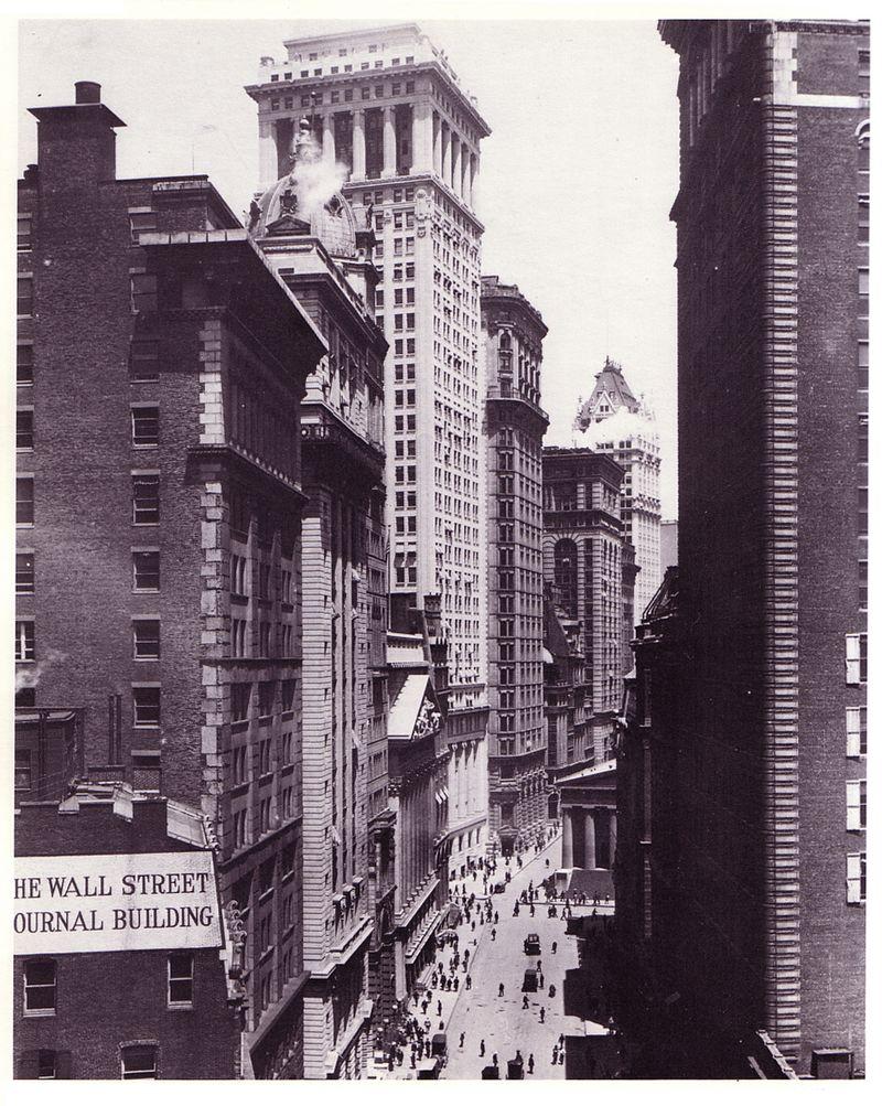 BroadStreetCirca1915