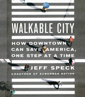 Walkable-city